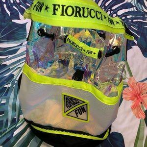 FIORUCCI Bucket Bag Pack